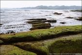 『 萬里。螃蟹主題公園 』螃蟹村。萬里新景點的海岸印象: