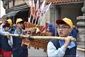 『 萬里。保安宮 』元宵節限定。2020新北野柳神明淨港文化祭: