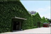 『 台北中正。華山藝文特區 』展覽。文創。產業歷史的建築:IMG_1392.JPG