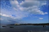 『 沖繩。萬座毛 』沖繩的象鼻石: