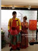 婚禮會場佈置~上海銀鳳樓餐廳:婚禮佈置~上海銀鳳樓5.jpg