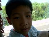 澎湖之旅─馬公:在遊覽車上