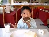 澎湖之旅─馬公:在飯店吃早