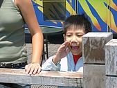澎湖之旅─馬公:喂!聽到我在叫妳嗎?