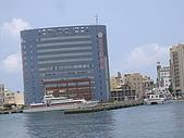 澎湖之旅─馬公:馬公港第一碼頭