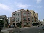 澎湖之旅─馬公:澎湖建築物