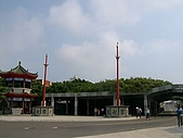 澎湖之旅─通樑古榕樹:0001終於來到大榕樹