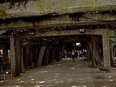 澎湖之旅─通樑古榕樹:0004中間的那條通