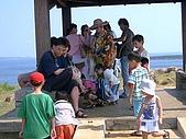 澎湖之旅─虎井嶼:015你們在幹什麼