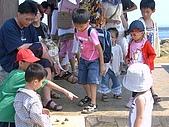 澎湖之旅─虎井嶼:016小朋友七嘴八舌的