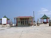澎湖之旅─虎井嶼:025臨海的小廟