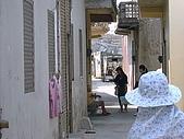 澎湖之旅─虎井嶼:032鄉村小巷