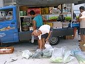 澎湖之旅─通樑古榕樹:0033這是賣生鮮蔬果