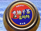 costco飲品-都來旺柚子茶:都來旺柚子茶1.JPG
