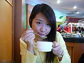2880/4/11探訪雨濛&必勝客和風拂風味賞:猜猜我喝的是什麼湯?
