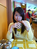 2880/4/11探訪雨濛&必勝客和風拂風味賞:我喝的是芒果汁!
