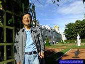 2010俄羅斯:20100823凱薩琳宮12b