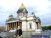 2010俄羅斯:20100823聖以薩克大教堂12b