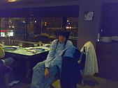 20090119夏慕尼:尚瑜最愛吃王品系列了