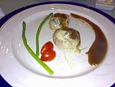 20090119夏慕尼:法式烤田螺,尚瑜叫軟殼蟹,也很好吃