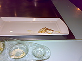 20090119夏慕尼:法式海鮮裏的干貝