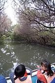 20080223台南安平行與古都路跑:四草,紅樹林