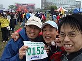 20080223台南安平行與古都路跑:勤勞的三個小孩