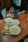 20080223台南安平行與古都路跑:美食,不是屬於小孩的