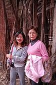 20080223台南安平行與古都路跑:其實媽很愛出遊