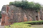 20080223台南安平行與古都路跑:安平古堡