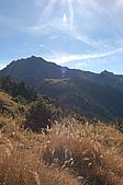 20081224南湖大山:豔陽南湖