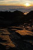 20081224南湖大山:南湖之曦