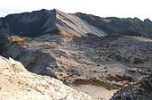 20081224南湖大山:圈谷之頂