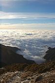 20081224南湖大山:雲來了