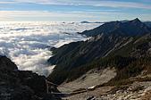 20081224南湖大山:南湖南稜