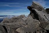 20081224南湖大山:天頂之石