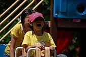 20090815荒野北五團團集會_宜蘭蘇澳岳明國小:小孩的快樂很簡單