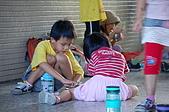 20090815荒野北五團團集會_宜蘭蘇澳岳明國小:小孩一直在長大