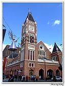 Perth Days:終於搞清楚這是市政廳