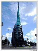 Perth Days:Swan Bell