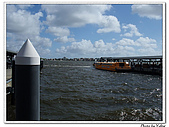 Perth Days:Barrack St. jetty