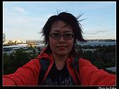 Perth Days:小爆炸頭的自拍