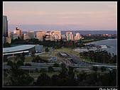 Perth Days:夜晚漸漸來臨