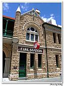 Perth Days:firestation