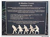 Perth Days:St. Martin Square