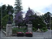Perth Days:Stirling Garden